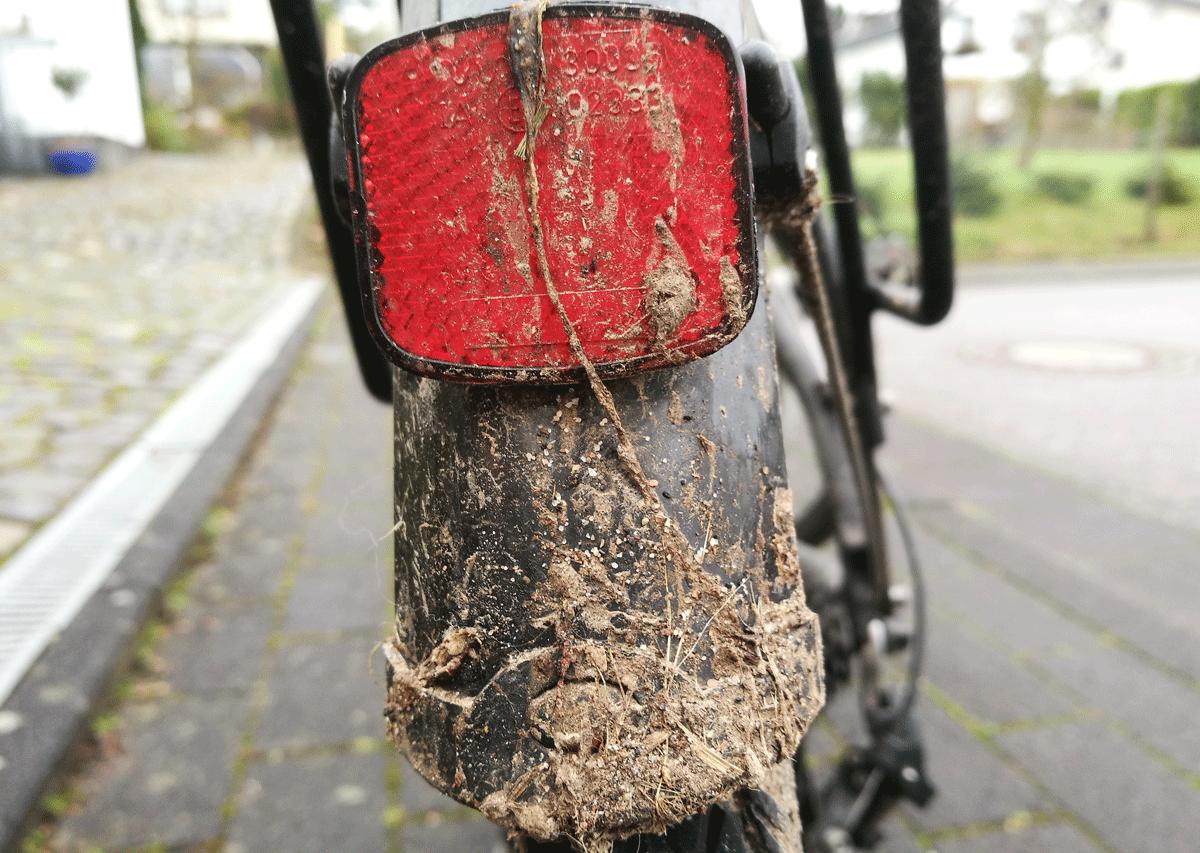 Fahrrad Putzen 365 Tage Rad